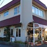 いにしえの喫茶店