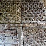 oldest door