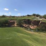Wolf Creek Golf Club Photo