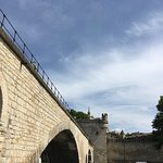 圣贝内泽桥照片