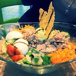 Salade du Thonier