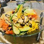 Salade Tropique