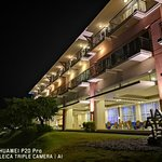 Taal Vista Hotel Photo