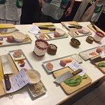 Basil Cookery School Photo