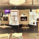 Vilde&Vine wine restaurant