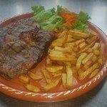Restaurante El Bufalo