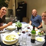 Fotografia de Candi Restaurant Siem Reap