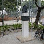 Denkmal Edmund Eysler