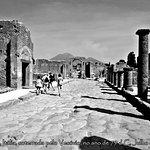"""Pompeia: """"Congelada no Tempo"""""""