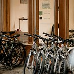 We have wide selection of bicycles. Our rental office is located in heart of Riga old town.