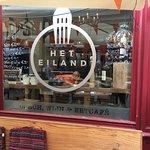 Indruk van ons sfeervolle restaurantje