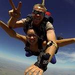 Tandem Skydives
