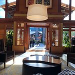 Willows Lodge Photo