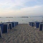 Bilde fra Aenaria Beach