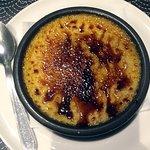 dessert fait maison - crème brulée