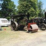 Strumpshaw Steam Museum รูปภาพ