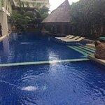 Jimbaran Bay Beach Resort & Spa Foto