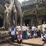 Asean Angkor Guide – fotografija