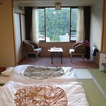 Jozankei Manseikaku Hotel Milione Foto