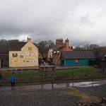 Φωτογραφία: Ironbridge Gorge Museums