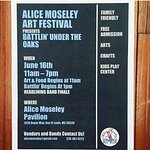 Alice Moseley Folk Art and Antique Museumの写真