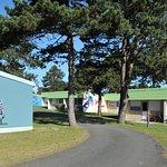 Azureva Hauteville-sur-mer Photo