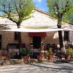 Bilde fra La Rocca Ristorante Pizzeria