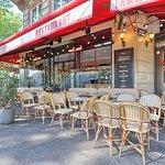 Brasserie Le Nouvel Institut 7 jours sur 7 de 7h à 2h