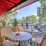 vue face à la Seine