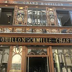 Photo de Le Bouillon Chartier