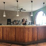 La Mesa bar