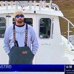 Jenna P Sportfishing Fishing Charter