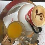 Φωτογραφία: Cafe Louvre