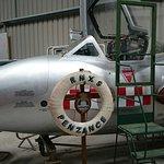 Davidstow Airfield & Cornwall At War Museum Foto