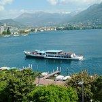 Lugano - Hotel Victoria au Lac