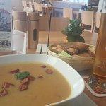 Bruhlscher Garten Restaurant의 사진