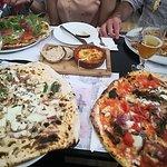 nap pizzas