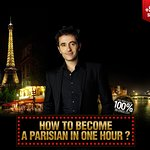 How to become Parisian in one hour?の写真