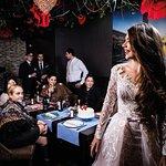 Ростовчане предпочитают играть у нас свадьбы с итальянским колоритом!