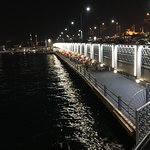 Karakoy Port Hotel Photo