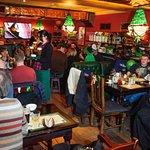 Another big day at Irish Pub, Odessa