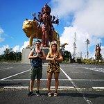 Vicky Mauritius Tour ภาพถ่าย