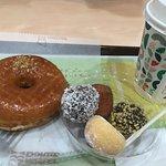 ภาพถ่ายของ Krispy Kreme Doughnuts Abeno Q's Mall