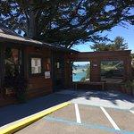 Bild från River's End Restaurant