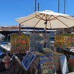 Foto St. Tropez Harbor