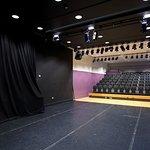 Main Auditorium - Credit Toby Philips