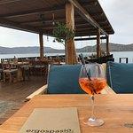 写真Ergospasio Restaurant枚