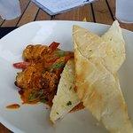 TGM Shrimp Appetizer