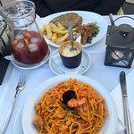Restaurante Terraza Playa ภาพถ่าย