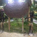 Scuba Junkie Mabul Beach Resort – valokuva
